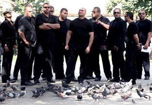 Rouge-impulsive-Organisation-mafia