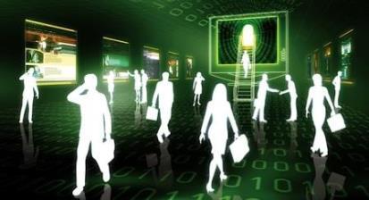 Organisation-collaboration-monde-digital